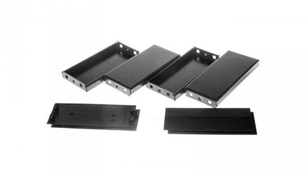 Cokół do rozdzielnic część boczna 200x400mm NSYSPS4200SD /2szt./