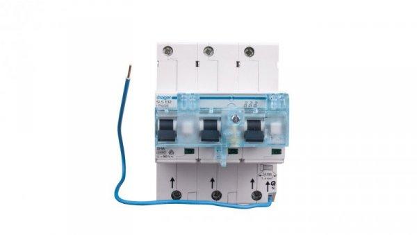 Wyłącznik nadprądowy selektywny 3P E 32A SLS HTN332E