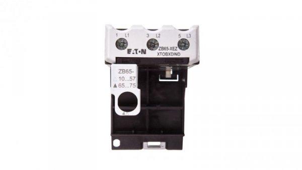 Adapter na szynę TH35 ZB65-XEZ 278474