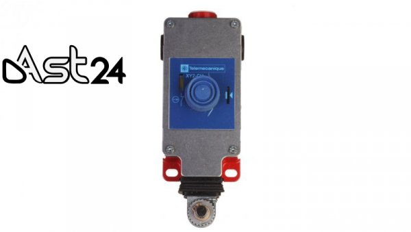 Wyłącznik cięgnowy /STOP/ z blokadą 2R LINKA-P XY2CH13270