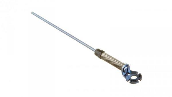 Głowica napędowa pręt stalowy na sprężynie ZCKY91