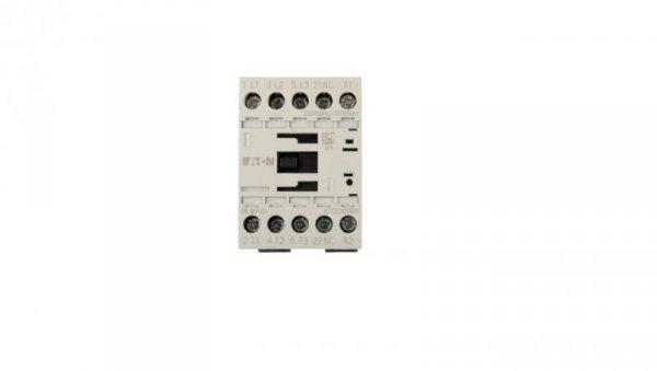 Stycznik mocy 7A 3P 230V AC 0Z 1R DILM7-01(230V50HZ,240V60HZ) 276585