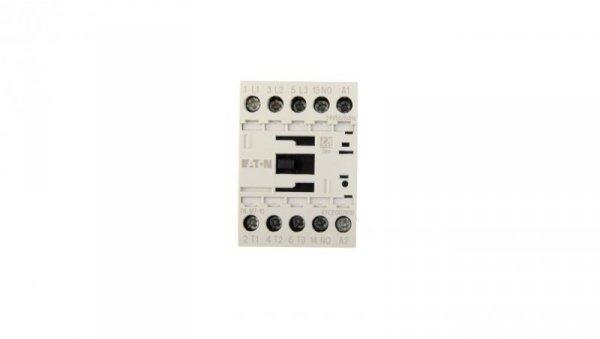 Stycznik mocy 7A 3P 24V AC 1Z 0R DILM7-10(24V50/60HZ) 276554