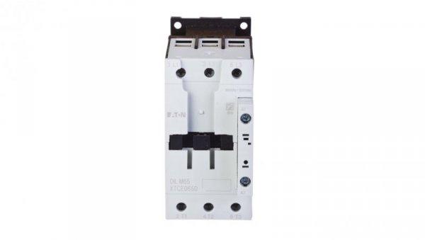 Stycznik mocy 65A 3P 110V AC DILM65(110V50HZ,120V60HZ) 277891