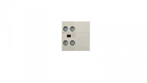 Styk pomocniczy 1Z 1R montaż czołowy DILA-XHI11 276421