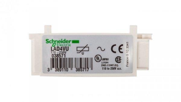 Układ ochronny warystor 110-250V AC LAD4VU