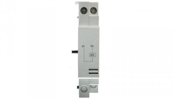 Wyzwalacz podnapięciowy 220-240V AC GZ1AU225