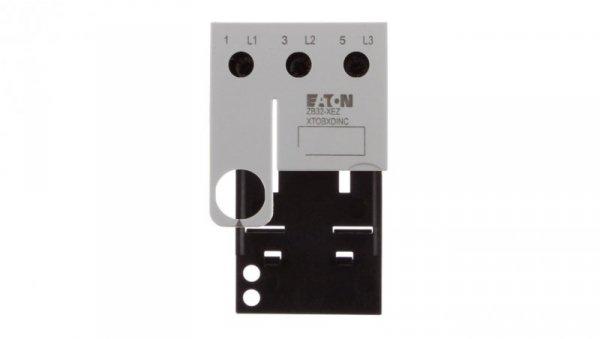 Podstawa montażowa na szynę TH35 dla ZB ZB32-XEZ 278473