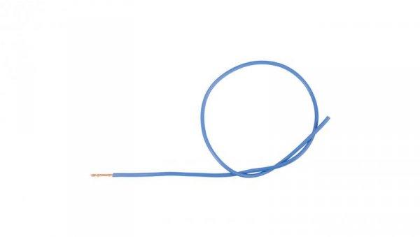 Przewód instalacyjny H05V-K 1 niebieski 4510023 /100m/