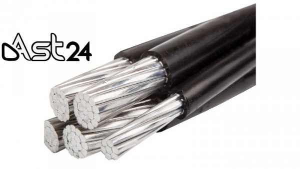 Kabel energetyczny AsXSn 4x70 + 1x35 0,6/1kV /bębnowy/