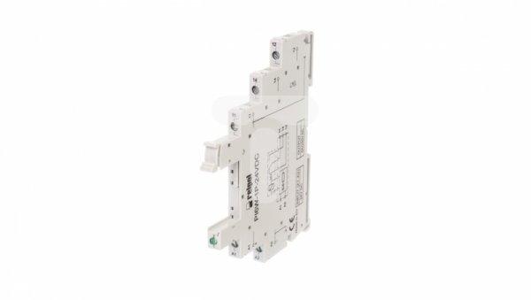 Gniazdo do przekaźnika RM699BV 6A 24VDC PI6W-1P-24VDC 858579