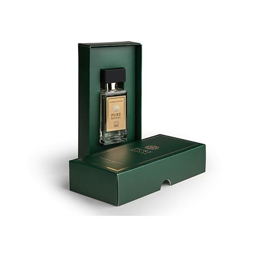 FM 905 Pure Royal - Perfumy Unisex