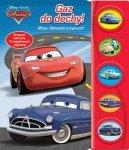 Disney Pixar Auta. Gaz do dechy! Misja: Odnaleźć przyjaciół!