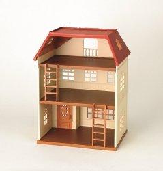 Sylvanian Families Trzypiętrowy dom