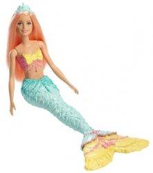 Barbie Dreamtopia Lalka syrenka podstawowa