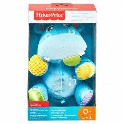 Fisher Price Hipcio Piłeczka 2 w 1