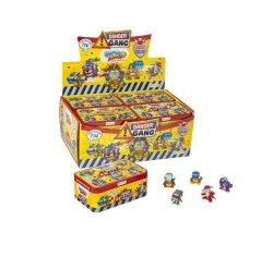 SuperZings Danger Gang Tin Magic Box