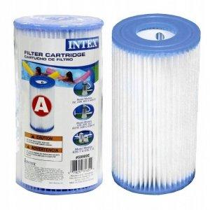 Filtr filtry 2 sztuki typ a do pompy intex 29002