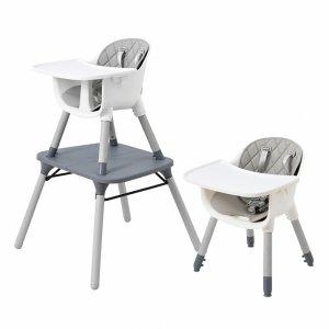 Fotelik krzesełko do karmienia 3w1 Ecotoys