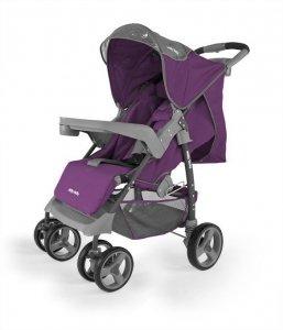 Wózek Vip Violet Milly Mally