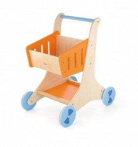 Chodzik - wózek sklepowy Viga