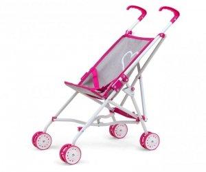 Wózek dla lalek Julia Prestige Milly Mally