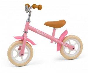 Rowerek biegowy Marshall Pink Milly Mally