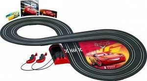 Tor wyścigowy Auta Cars Cruz Ramirez 2,4m
