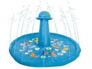 Fontanna dla dzieci basen brodzik jednorożec 170cm