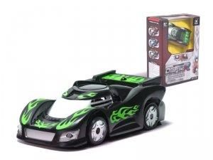 Auto zdalnie sterowane RC Defier Climbing Car podczerwień zielony