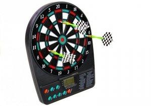 Dart gra zręcznościowa Rzutki Elektroniczne tarcza
