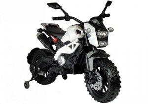 Motor na akumulator DLS01 Biały