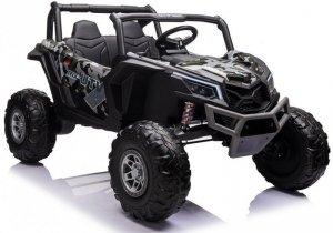 Auto na Akumulator  Buggy UTV-MX Moro Lakier MP4