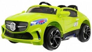 Auto na akumulator Bandit Zielony