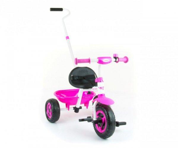 Rowerek Turbo Pink Milly Mally