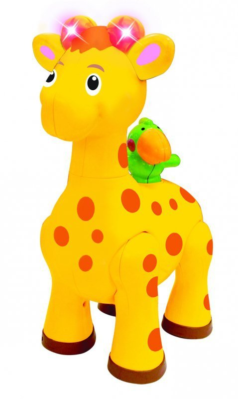 Interaktywna Żyrafka Kiddieland