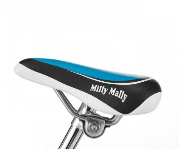 Rowerek Biegowy Young Multicolor Milly Mally