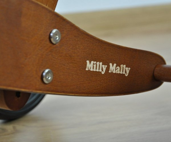 Rowerek biegowy Jake Dolphin Milly Mally