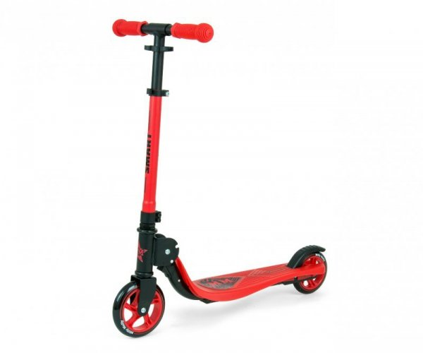 Hulajnoga Scooter Smart Red Milly Mally