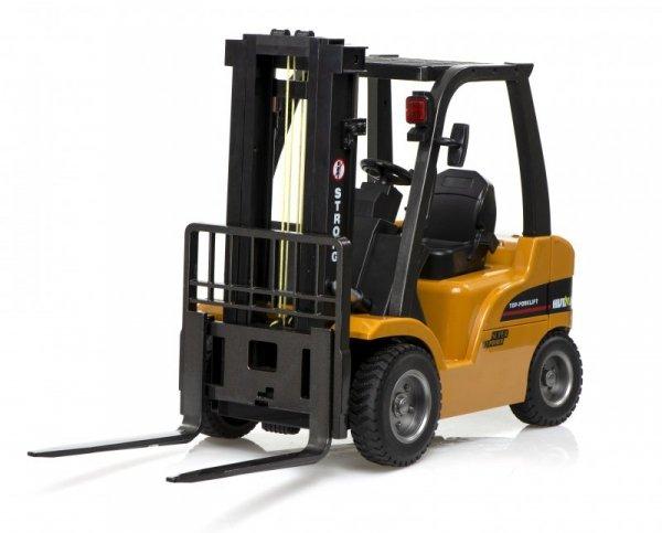 Zdalnie sterowany Wózek Widłowy RC H-Toys 1577 8CH 2.4Ghz 1:10