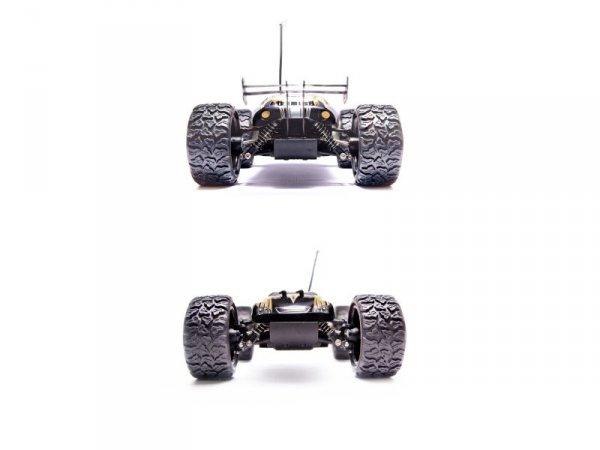 Auto zdalnie sterowane RC NQD Land Buster 4x4 USB 1:12 NIEBIESKI