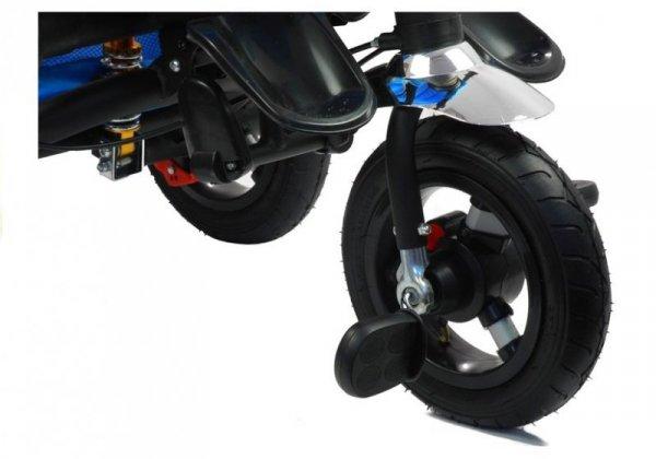 Rower Trójkołowy PRO700 Niebieski