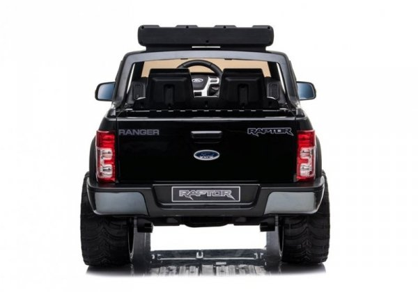 Auto na Akumulator Ford Raptor DK-F150R czarny