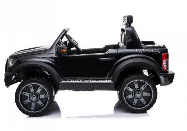 Auto na Akumulator Ford Raptor DK-F150R Czarny Lakier