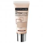 MAYBELLINE Affinitone podkład 16 Vanilla Rose 30ml