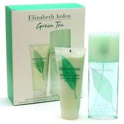 ZESTAW ELIZABETH ARDEN Green Tea woda perfumowana dla kobiet 100ml + balsam do ciała 100ml