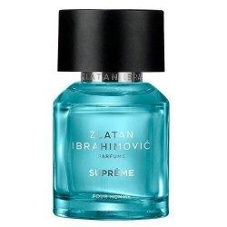 ZLATAN IBRAHIMOVIĆ Supreme Pour Homme perfumy męskie - woda toaletowa 100ml (FLAKON)