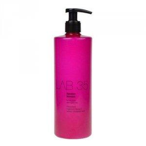 KALLOS Lab 35 Signature Shampoo szampon do włosów suchych i zniszczonych 500ml