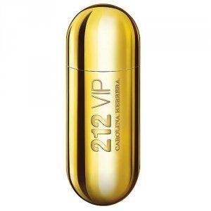 CAROLINA HERRERA 212 VIP woda perfumowana dla kobiet 80ml (TESTER)