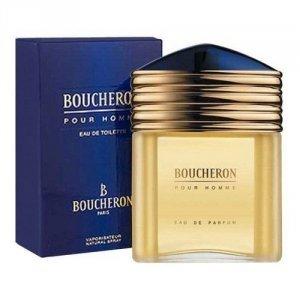 BOUCHERON Pour Homme woda perfumowana dla mężczyzn 100ml (TESTER)